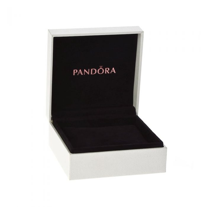 Коробка для браслета Пандора