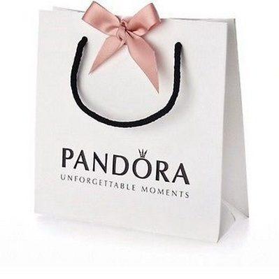 Подарочные пакеты Пандора