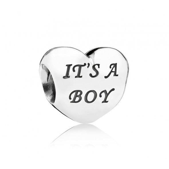 """Шарм """"It's a boy"""""""
