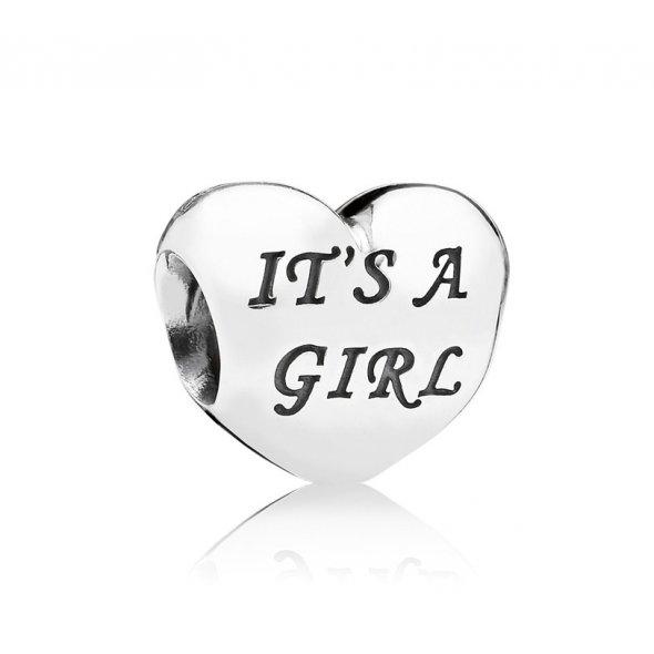 "Шарм ""It's a girl"""
