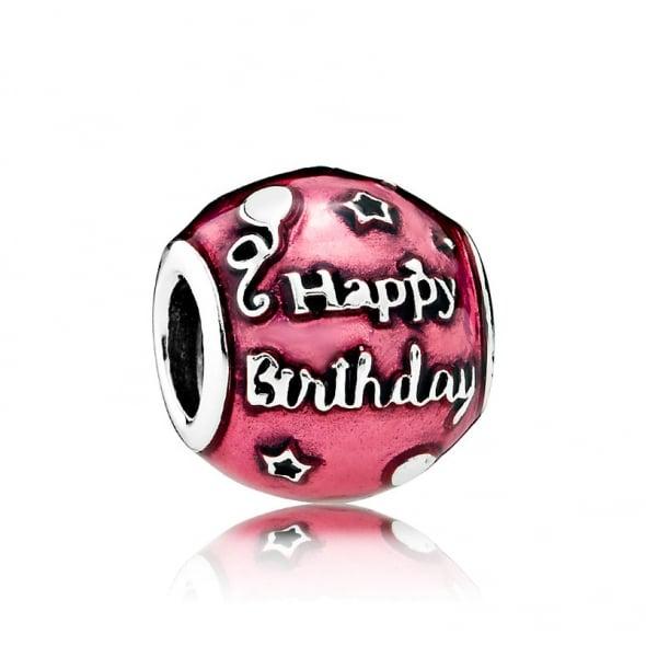 """Шарм """"Happy Birthday"""""""