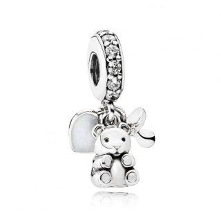 Подвеска Pandora «Детские сокровища»