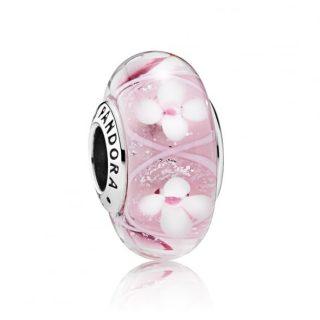 Мурано «Розовый луг»