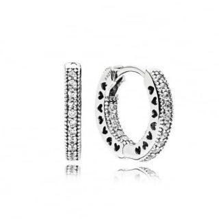 Серьги «Мини-кольца»