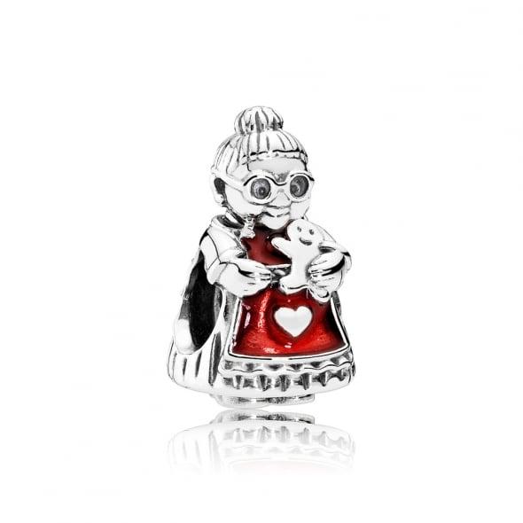 Шарм «Бабушка Санты»
