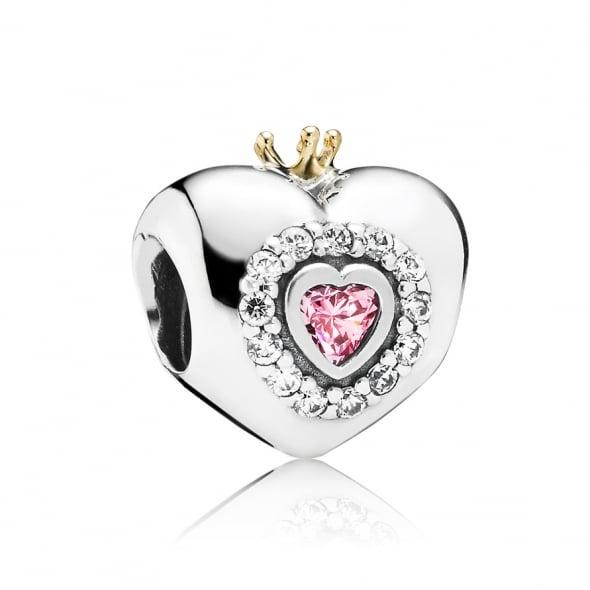 Шарм «Сердце принцессы»