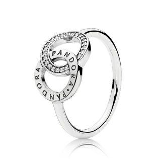Кольцо «Логомания»