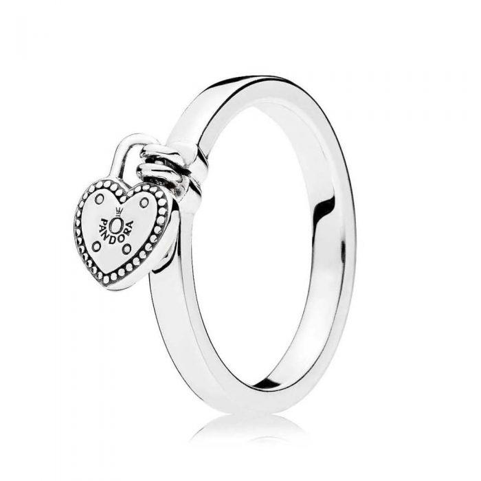 Кольцо «Замок любви»