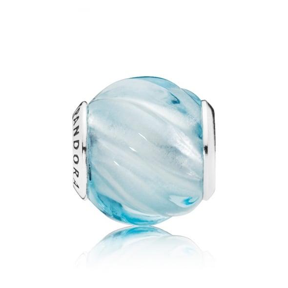 Мурано «Голубой прибой»