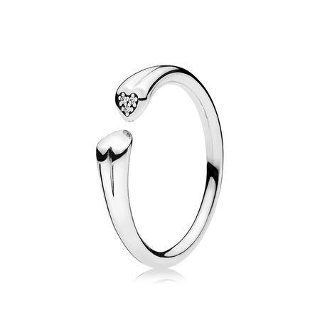 Кольца от charming-pandora.com