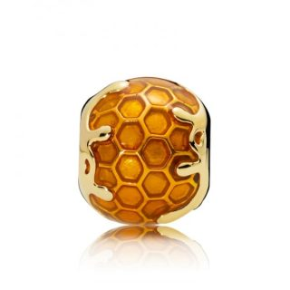 """Шарм """"Золотистый мёд"""""""