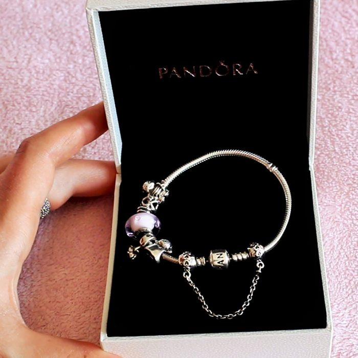 Pandora: как отличить оригинал от подделки?