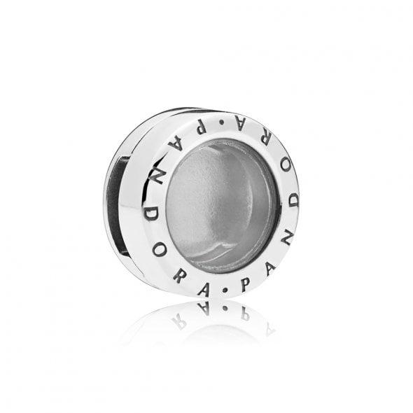 """Клипса-медальон """"Пандора"""" Reflexions"""