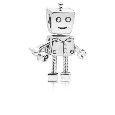 "Шарм ""Rob Bot"""