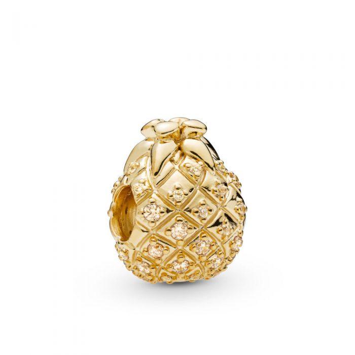 Шарм «Золотой ананас»