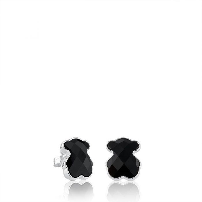 Серьги Color TOUS mini size 7 mm