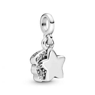 Подвеска Pandora ME «Моя падающая звезда»