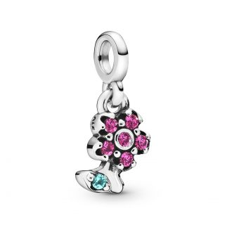 Подвеска Pandora ME «Мой цветок»