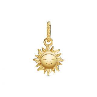 "Подвеска ""Яркое солнце"" Shine"