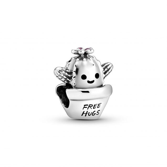 """Шарм """"Кактус – Free Hugs"""""""