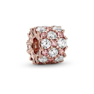 "Шарм ""Розовый кристалл"""