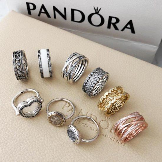 Кольца Пандора