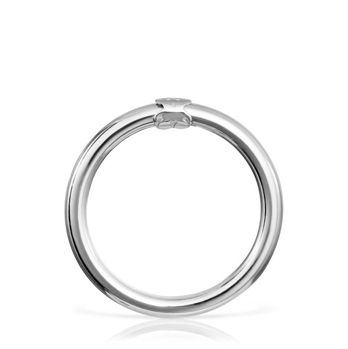Крупное кольцо Hold TOUS