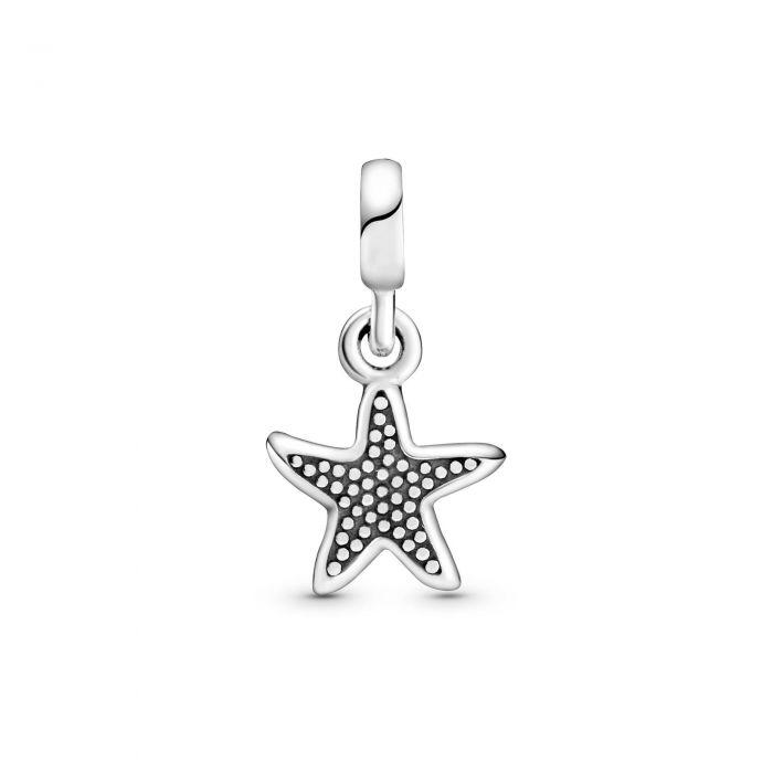 """Подвеска Pandora ME """"Моя морская звезда"""""""