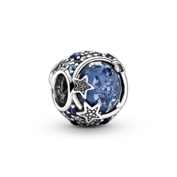 """Шарм Pandora """"Синее небо и яркие звёзды"""""""