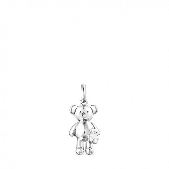Кулон Teddy Bear TOUS арт: 018074500
