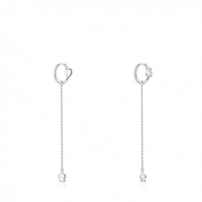 Длинные серьги Mini Icons TOUS арт: 018173520