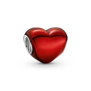 """Шарм """"Красное сердце"""""""