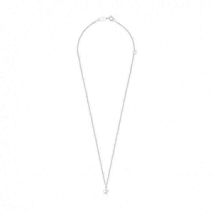 Колье Icon Pearl TOUS с жемчугом арт: 012572500