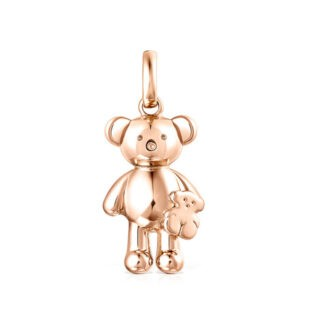 Кулон Teddy Bear с медвежонком TOUS арт: 018074550