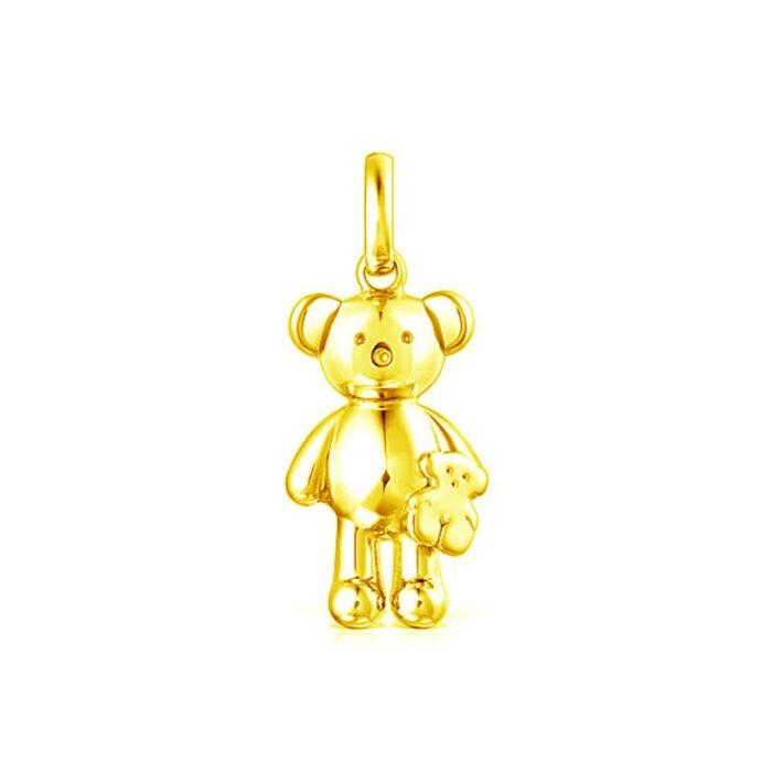 Кулон Teddy Bear с медвежонком TOUS