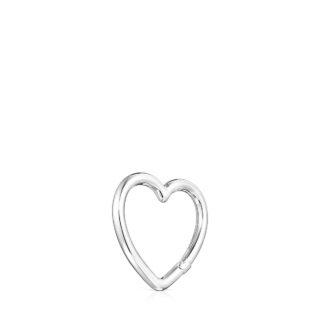 Средний кулон сердце Hold TOUS арт: 012346510
